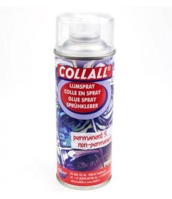 COLLE REPOSITIONNABLE 400 ML
