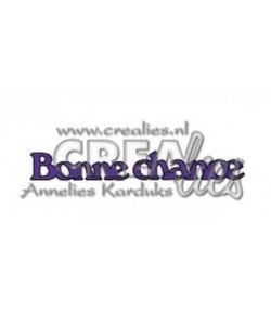 DIE BONNE CHANCE
