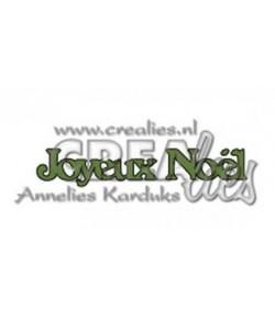 DIE JOYEUX NOEL