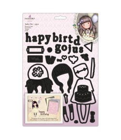 DIES GORJUSS  XXL - I WISH - GOR503021