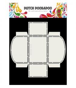GABARIT BOITE - DUTCH DOOBADOO (054)