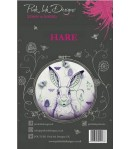 TAMPONS XXL LAPIN - PINK IN DESIGNS