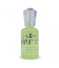 NUVO CRYSTAL DROPS APPLE GREEN 30ML