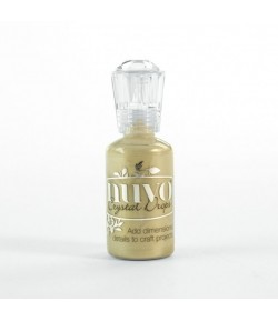 NUVO CRYSTAL DROPS PALE GOLD 30ML