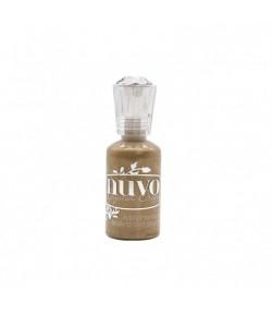 NUVO CRYSTAL DROPS DIRTY BRONZE 30ML - 1804N