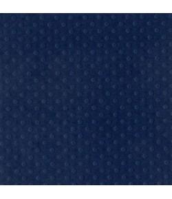 PAPIER BAZZILL DOTTED DEEP BLUE 30.5 X 30.5CM