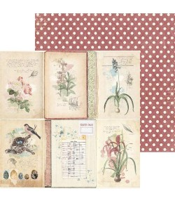 PAPIER BB GARDEN JOURNAL