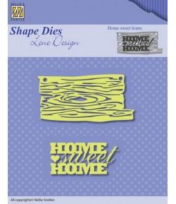 DIES HOME SWEET HOME - SDL035