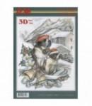 LIVRET 3D DECORS NOEL A4