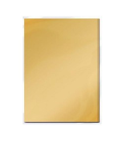 5 CARTONS MIROIR A4 - HONEY GOLD - TONIC STUDIOS