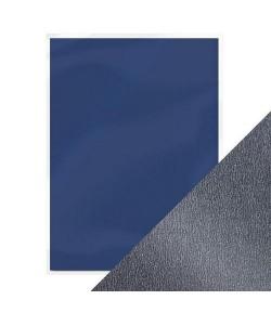 5 CARTONS PEARL A4 - NAVY DAZZLE - TONIC STUDIOS
