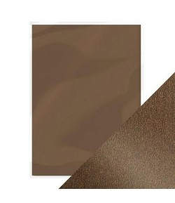 5 CARTONS PEARL A4 - GLAZED CHESNUT - TONIC STUDIOS