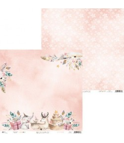 PAPIER CUTE & CO  - 06 - PIATEK