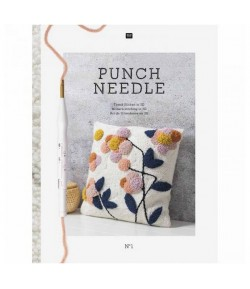 LIVRET PUNCH NEEDLE
