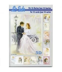 LIVRET 3D A5 MARIAGE 345630