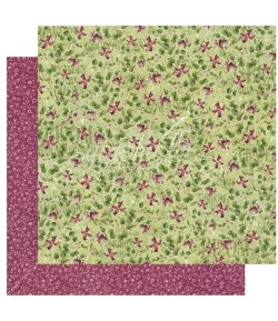 PAPIER DAINTY BLOSSOMS - BLOOM COLLECTION - GRAPHIC 45