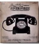 DIE VINTAGE TELEPHONE 657835  TIM HOLTZ