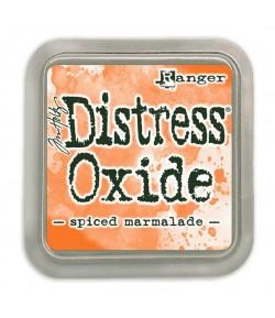 DISTRESS OXIDE SPIECED MARMALADE