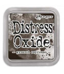 DISTRESS OXIDE GROUND ESPRESSO