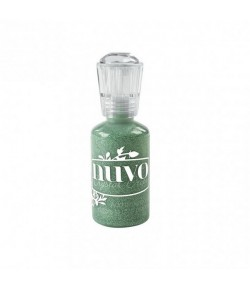 NUVO CRYSTAL DROPS GLITTER SUNLIT MEADOW 30ML