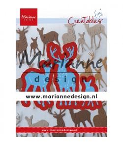 DIES CREATABLES - LR0615