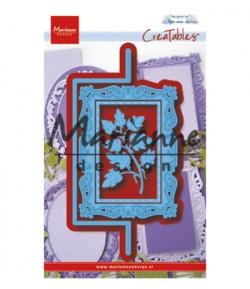 DIES CREATABLES - LR0608