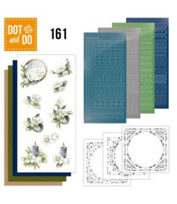 KIT 3D DOT AMARYLLIS - 161