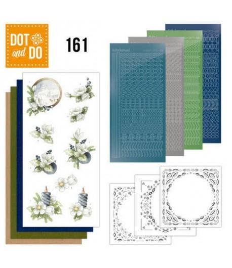 KIT 3D DOT AMARYLLIS - 161