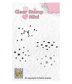 TAMPON CLEAR MINI - MAFS013