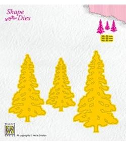 DIES SAPINS - SD167