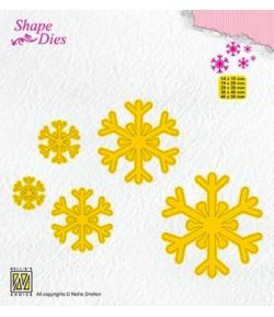 DIES FLOCONS - SD168
