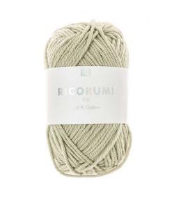 COTON RICORUMI ROSEAU (075)