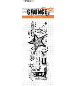 TAMPON GRUNGE - 411