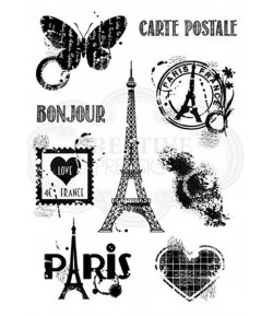 TAMPON CLEAR PARIS