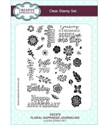 TAMPON CLEAR JOURNALING - CEC879