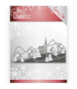 DIE LOVELY CHRISTMAS 10079