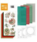 KIT 3D DOT AND DO CHRISTMAS DECORATIONS - 166