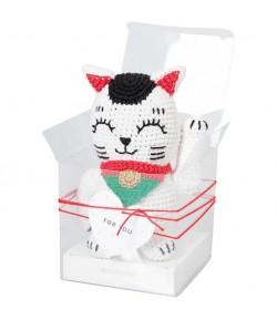 KIT LUCKY CAT RICORUMI