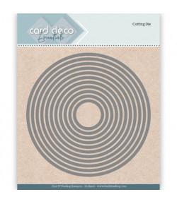 DIES RONDS - CDECD0020