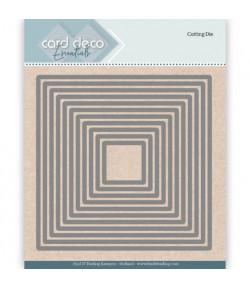 DIES CARRES  - CDECD0022