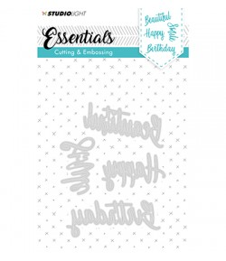 DIES ESSENTIALS - 163