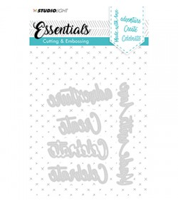 DIES ESSENTIALS - 164