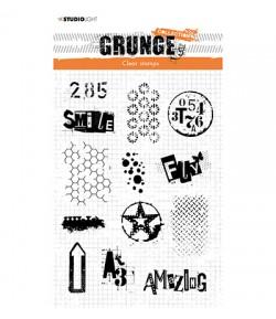 TAMPON GRUNGE - 408