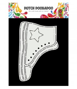 GABARIT BASKET - DUTCH DOOBADOO (750)
