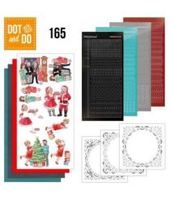 KIT 3D DOT AND DO NOEL BUBBLY - 165