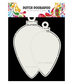 GABARIT BOULES - DUTCH DOOBADOO (730)