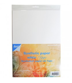 PAPIER SYNTHETIC YUPO  - 21 X 29.7 - 234 G