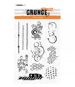 TAMPON GRUNGE - 409