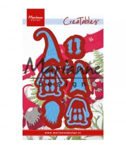 DIE GNOMES CREATABLES - LR0554
