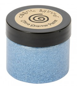 PATE STRUCTURE GLITTER 50 ML - PERIWINKLE